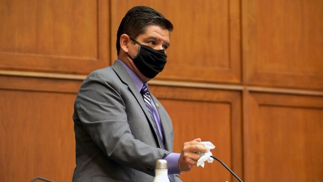Rep. Raul Ruiz