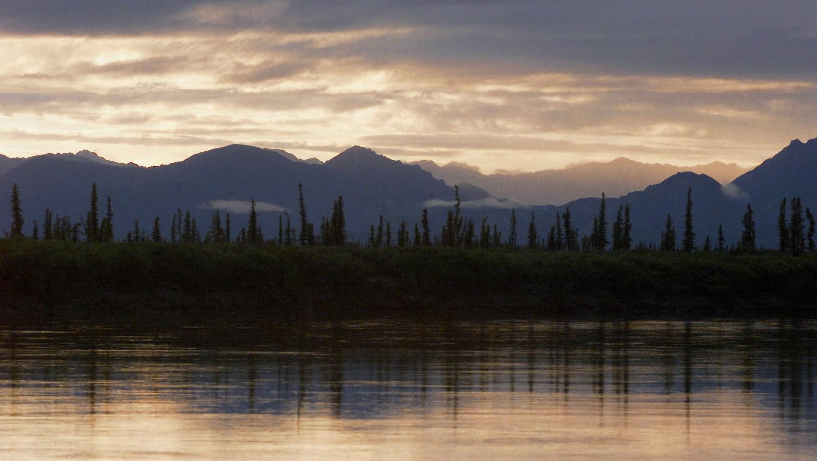 Arctic Village, AK