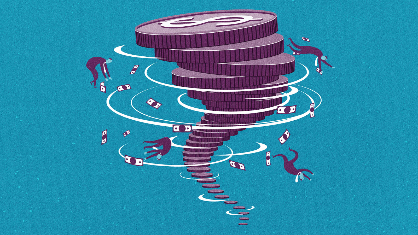 U.S. regulators woke up and realized climate change could cause a financial crisis
