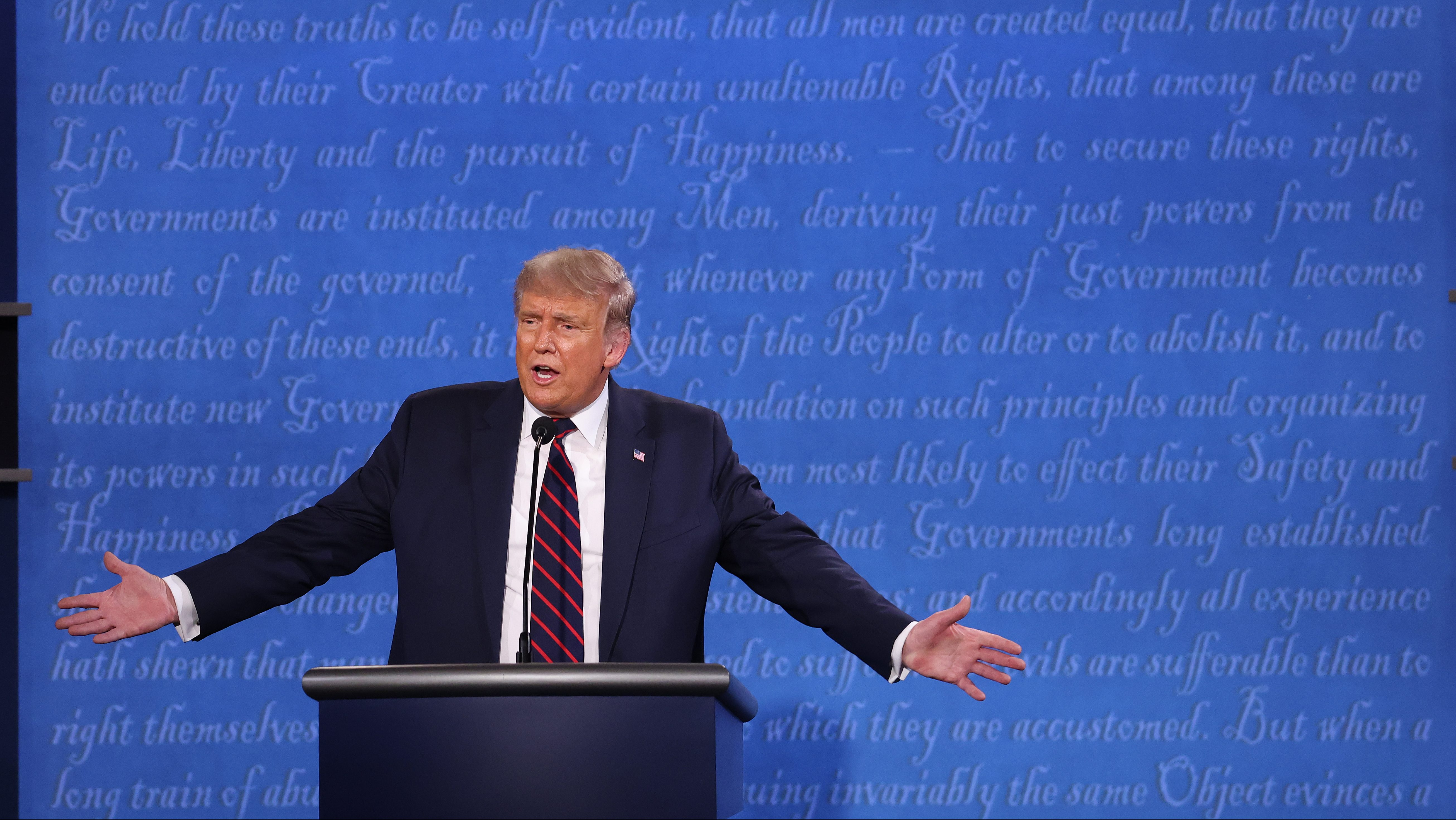 donald-trump-1st-presidential-debate-cleveland