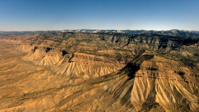 Colorado public lands