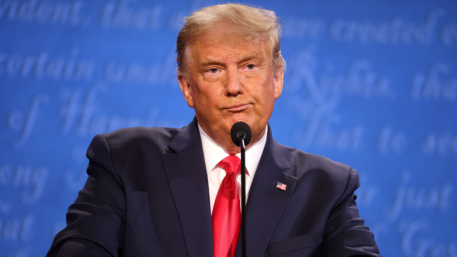 Trump goads Biden into saying he'll 'phase out' fossil fuels at final debate