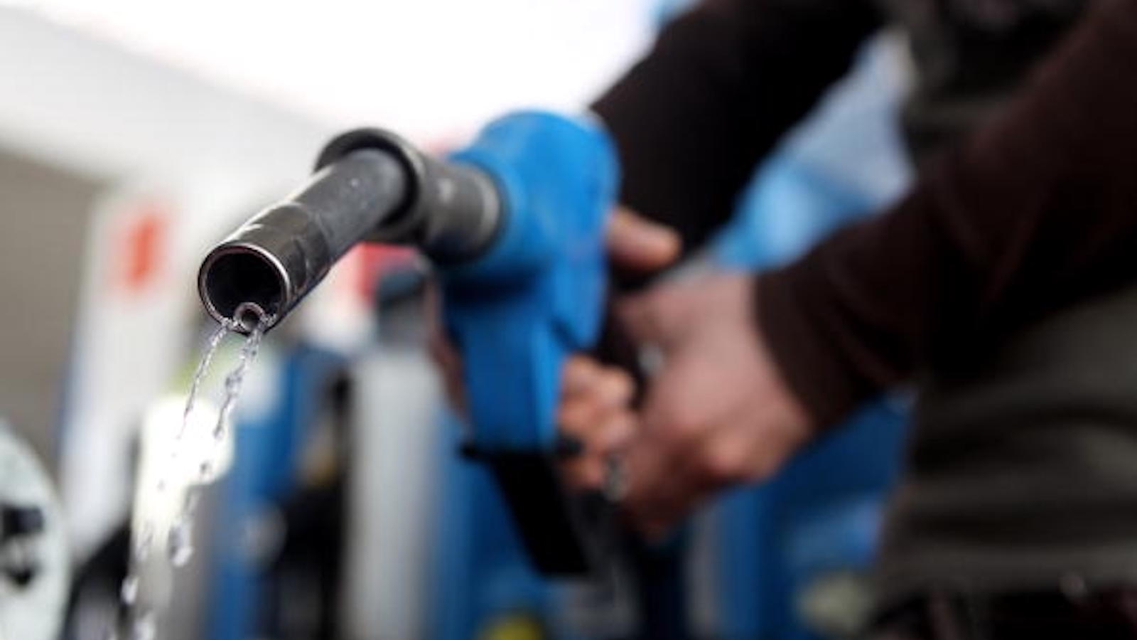 A Massachusetts city will post climate change warning stickers at gas stations thumbnail