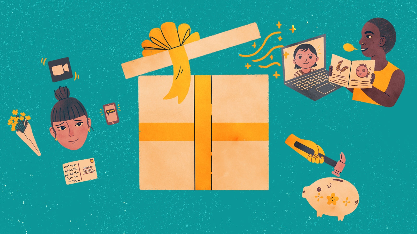 The buy-nothing gift guide that will get you through 2021