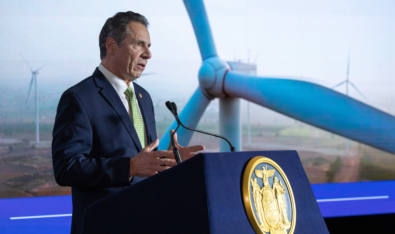 2 years after passing a landmark climate law, New York has no plan to fund it