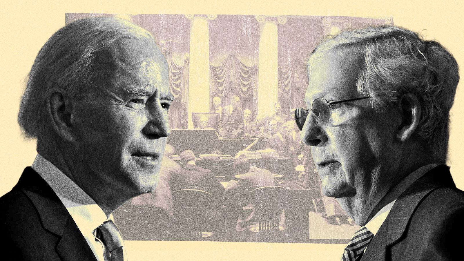 The next big climate PR campaign: abolish the filibuster