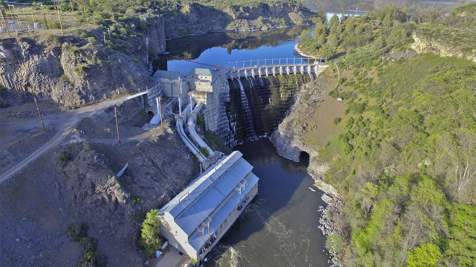 A dam good example of collaboration on California water issues