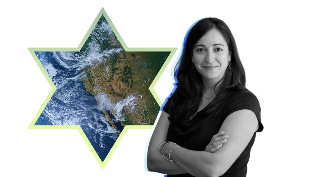 Lisa Colton, Big Bold Jewish Climate Fest