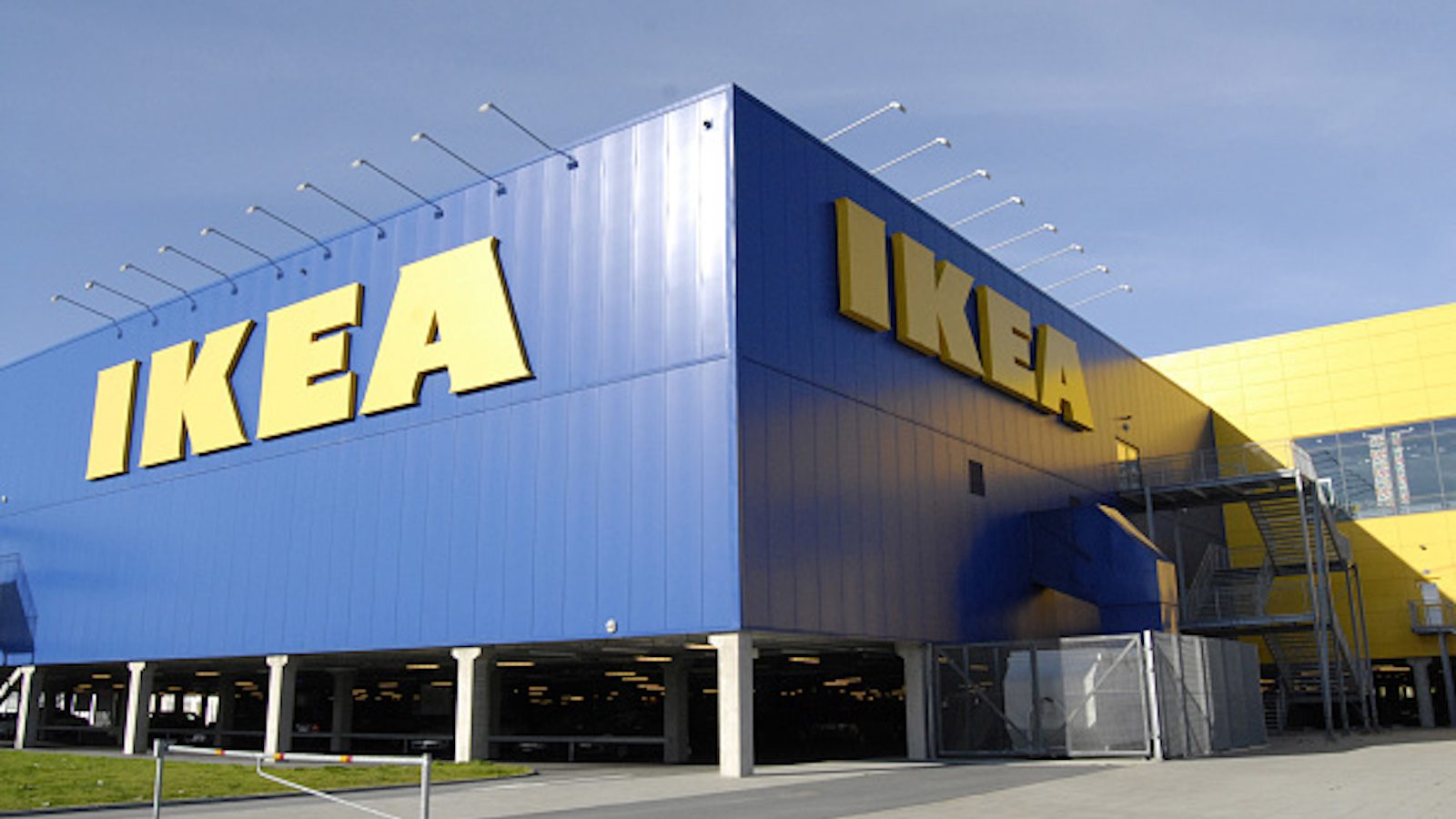 Ikea's ambitious plan to make its cheap furniture last forever