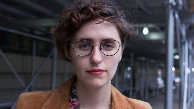 Greta Moran