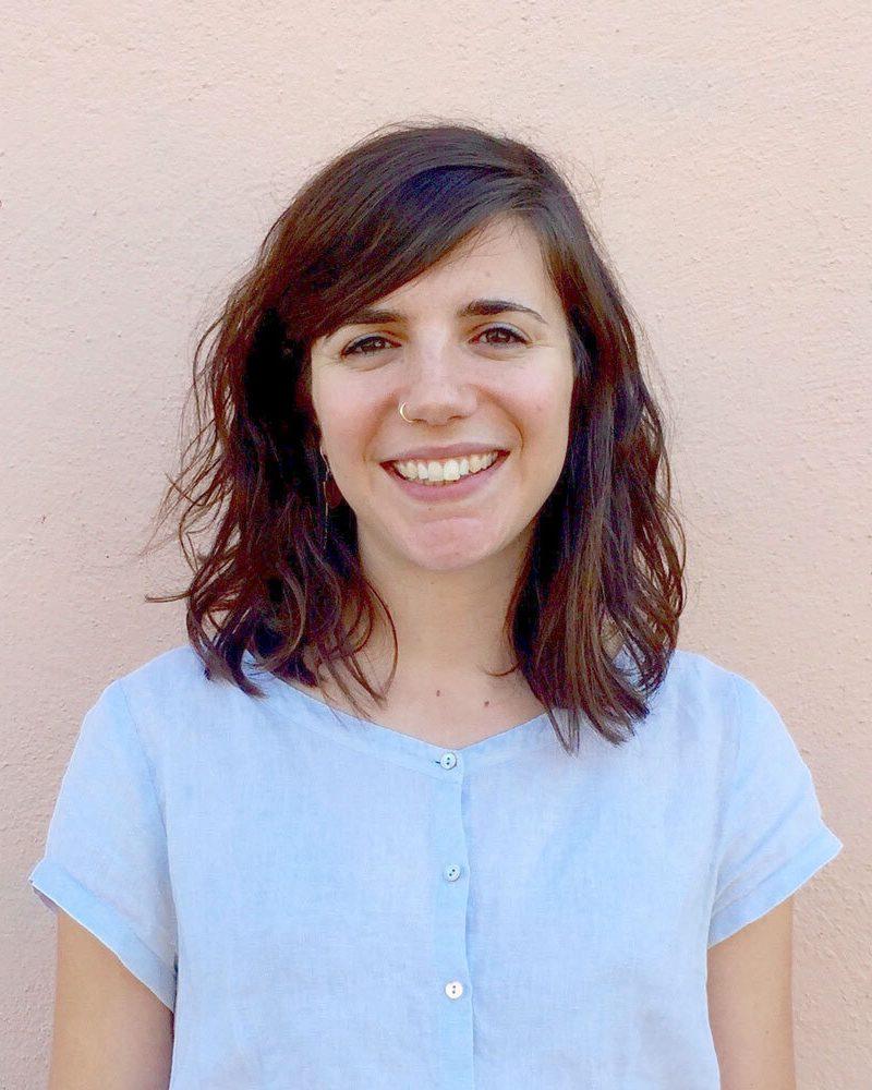 Emily Pontecorvo Headshot