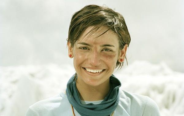 Samantha Larson