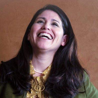 Yvette Cabrera