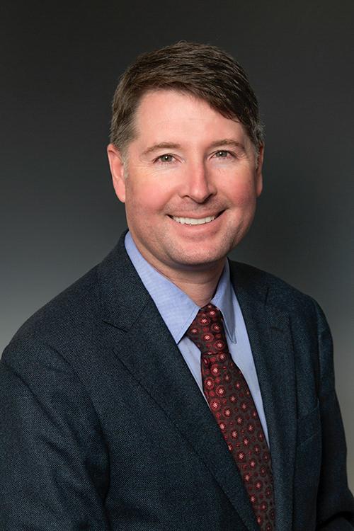 PacifiCorp transmission executive Scott Bolton
