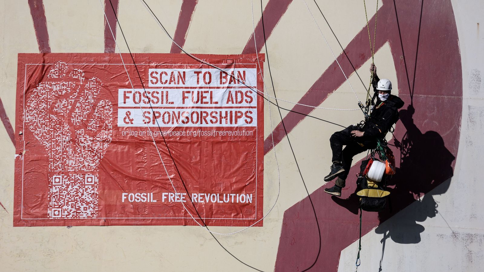 European activists want to ban fossil fuel ads. Why can't we do that here?